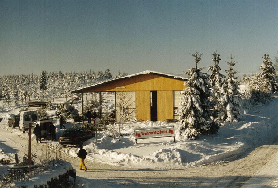 weihnachtsbaumhof tacke weihnachtsbaumverkauf. Black Bedroom Furniture Sets. Home Design Ideas